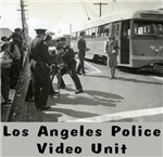 L.A. Police Video Unit