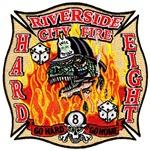 Riverside FD Station 8