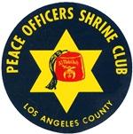 P.O.S.C. Los Angeles