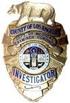 Coroner Investigator