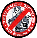 FBI WMD Unit