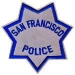 SFPD Star