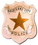 Salt Lake City Police