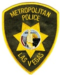 Metro Vegas PD