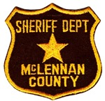 McLennan County Sheriff