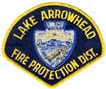 Lake Arrowhead FD