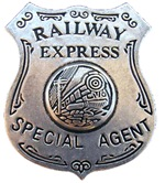 R.E.A. Special Agent