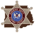 Copiah County Sheriff