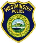 Westminster Massachusetts Police