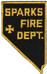 Sparks Nevada Fire Department