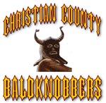 Christian County Baldknobbers