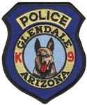 Glendale Police K9