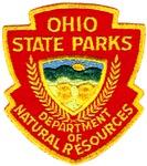 Ohio Park Ranger