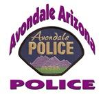 Avondale Arizona Police
