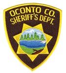 Oconto Sheriff's Dept