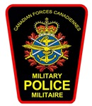 Canada Military Police
