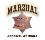 Jerome Arizona Marshal