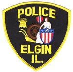Elgin Illinois Police