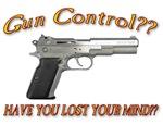 Gun Control??