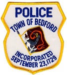 Bedford Mass Police
