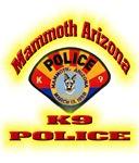 Mammoth Police K9