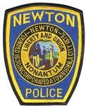 Newton Mass Police