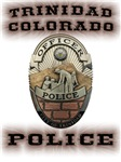 Trinidad Colorado Police