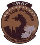 L A FBI SWAT