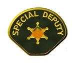 Orange County Special Deputy Sheriff