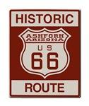 Ashfork Route 66