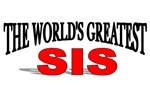 The World's Greatest Sis
