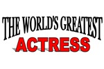 The World's Greatest Actress