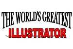 The World's Greatest Illustrator