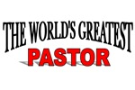 The World's Greatest Pastor