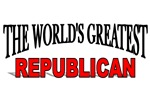 The World's Greatest Republican