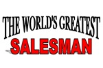 The World's Greatest Salesman