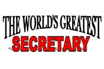 The World's Greatest Secretary