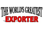 The World's Greatest Exporter