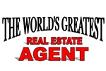 The World's Greatest Real Estate Agent
