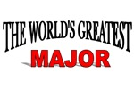 The World's Greatest Major