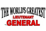 The World's Greatest Lieutenant General