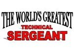 The World's Greatest Technical Sergeant