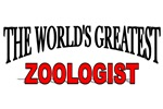 The World's Greatest Zoologist