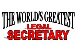 The World's Greatest Legal Secretary