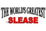 The World's Greatest Slease