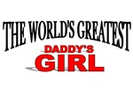 The World's Greatest Daddy's Girl