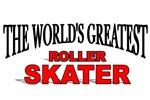 The World's Greatest Roller Skater