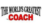The World's Greatest Coach