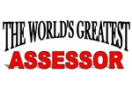 The World's Greatest Assessor