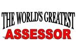 The World's Greatest Assessor